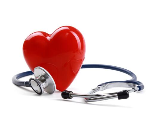 OPPSØK LEGE: Hjerteinfarkt er den en av de hyppigste dødsårsakene i Norge.  Foto: NTBScanpix