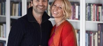 Gunn Hild Lem (40) og Mads Blegen (49) er særboere