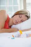 naturmedisin mot søvnproblemer