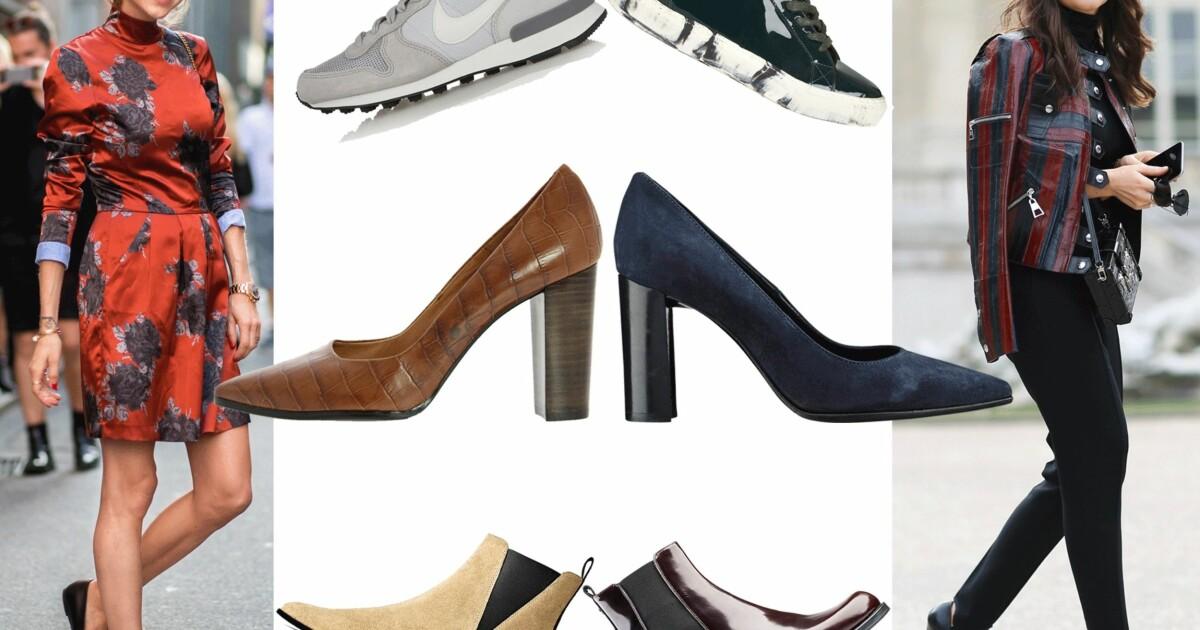 ccc512eb081 Sko: Støvletter, sneakers og lårhøye boots - KK