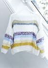 alternativ garn til skappel genser