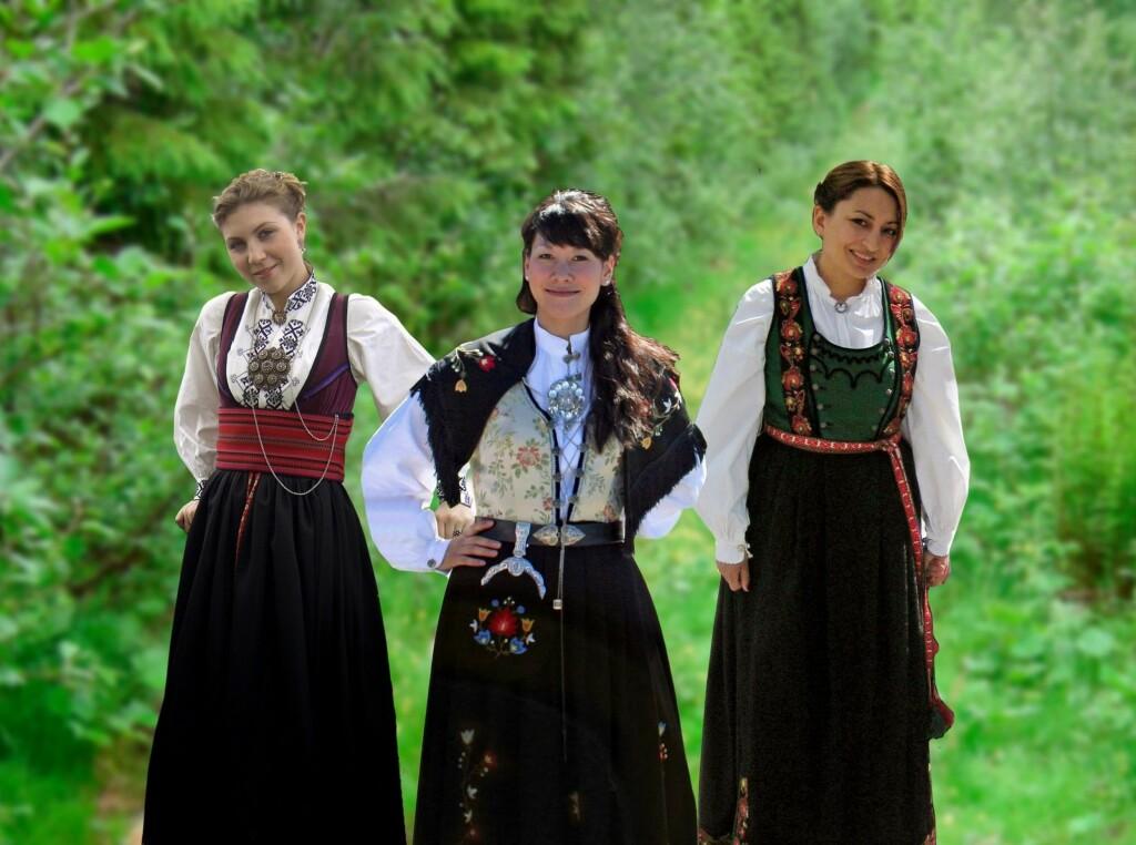8d7e115f4 17. mai: Har du Norges fineste bunad? - KK