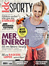 KK SPORTY: I salg 24. august.
