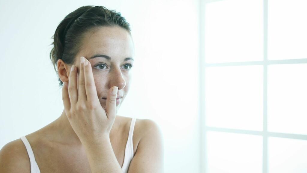 4f76907db Symptomer på kreft: 6 sykdommer alle kvinner bør vite om - KK