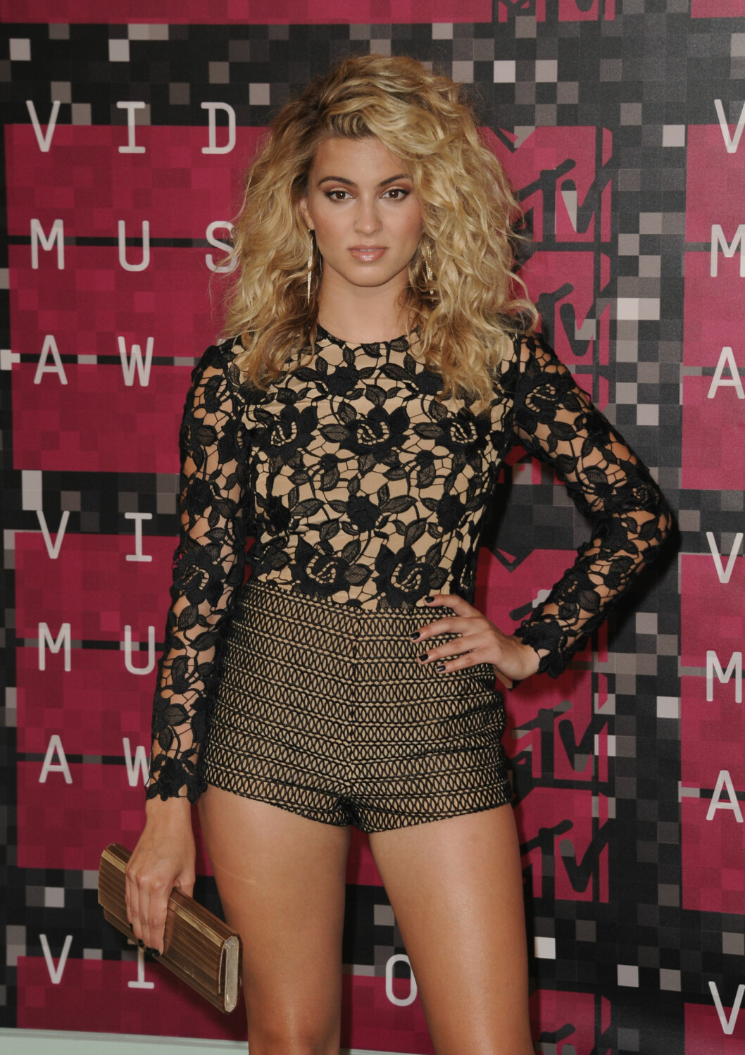 Tori Kelly (22) Foto: Zuma Press