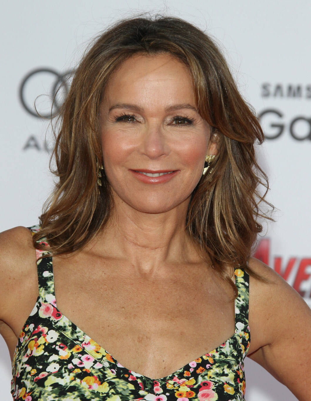 2015: Jennifer Grey Foto: Splash News