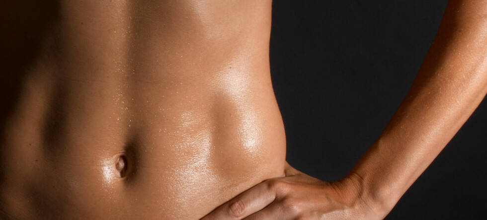 Få sterkere mage - helt uten situps