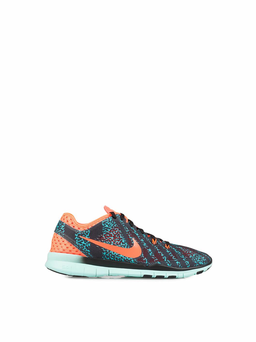 Joggesko fra Nike via Nelly.com, kr 1195.