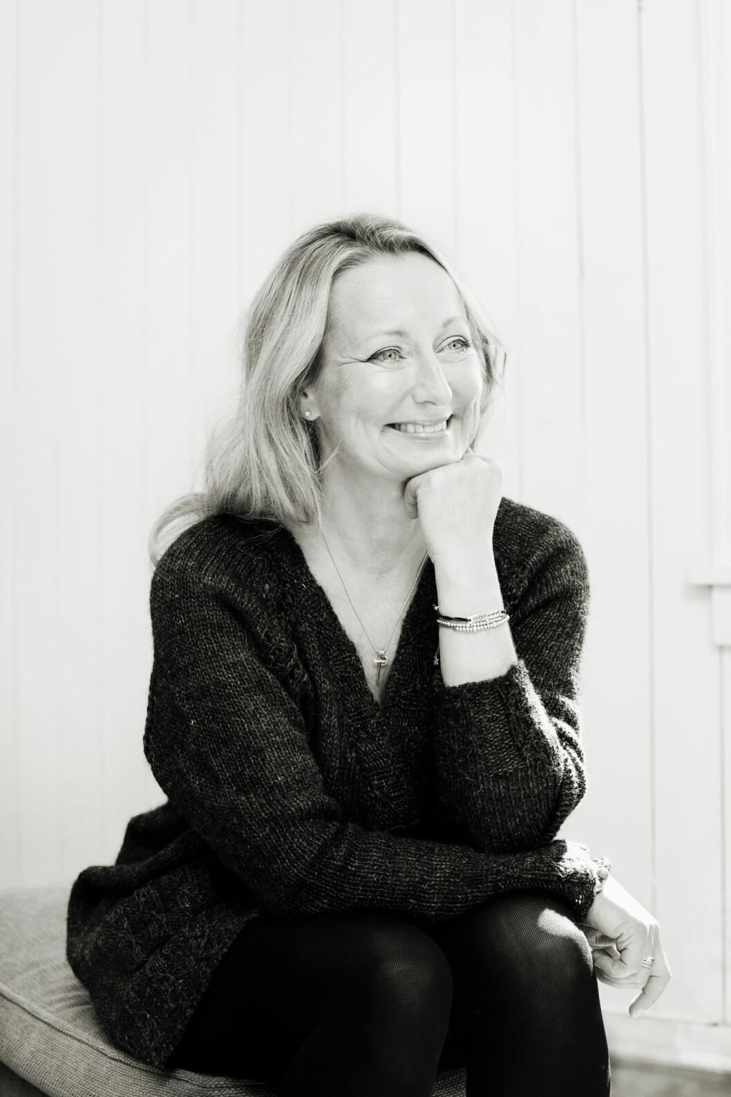 Tine Mollatt for byTiMo. Foto: Monica Kvaale