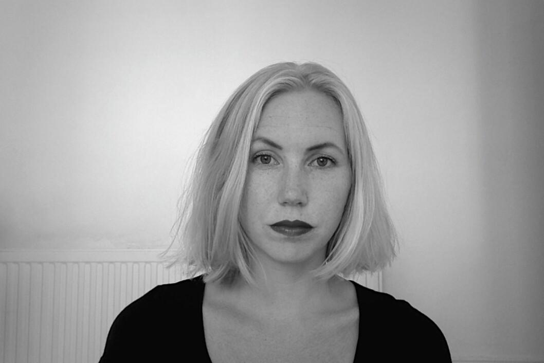 Anne Karine Thorbjørnsen. Foto: Timo Wirsching.