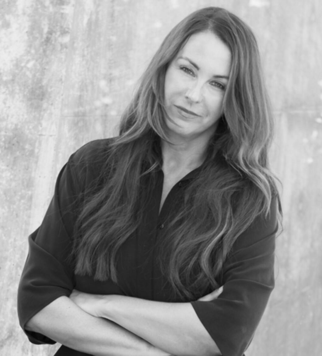 Eva Emanuelsen for Epilogue. Foto: Hinda Fahre