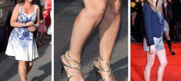 Märtha gjør som Jennifer Aniston