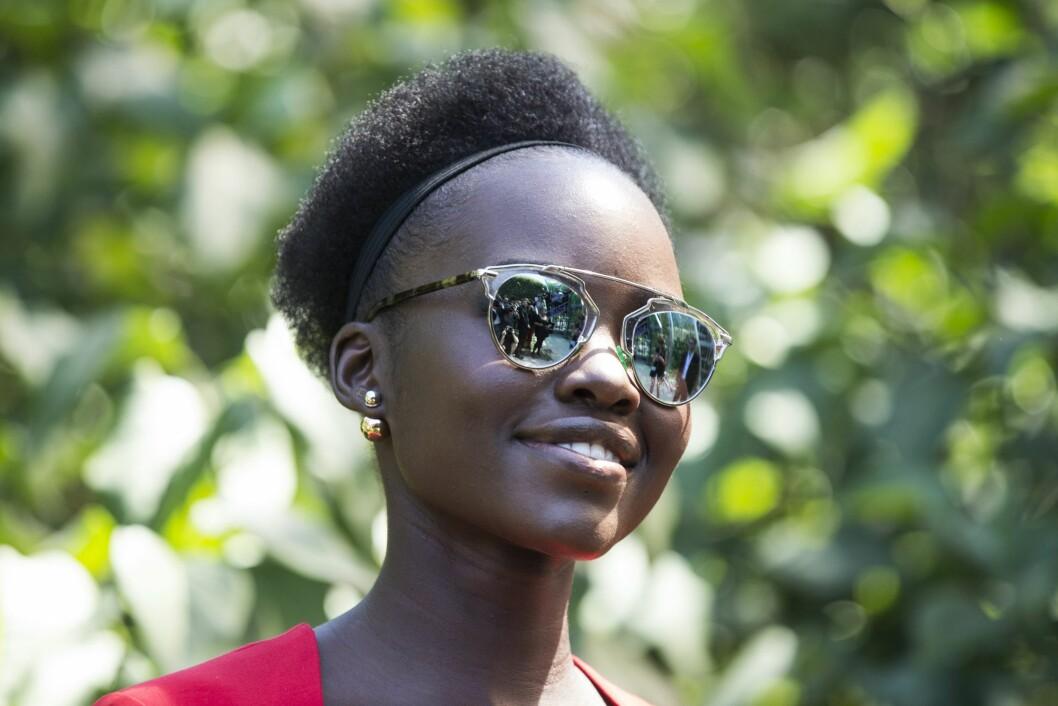 Lupita Nyong'o Foto: Epa