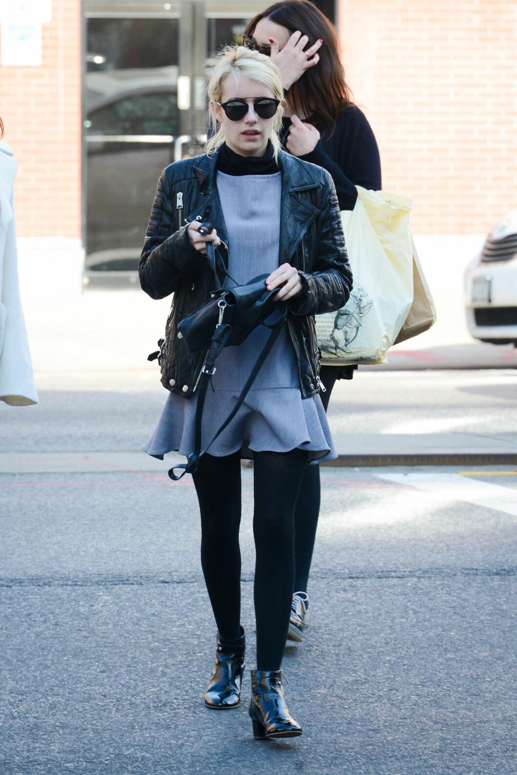Emma Roberts Foto: Splash News