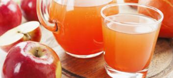 Den sunneste juicen