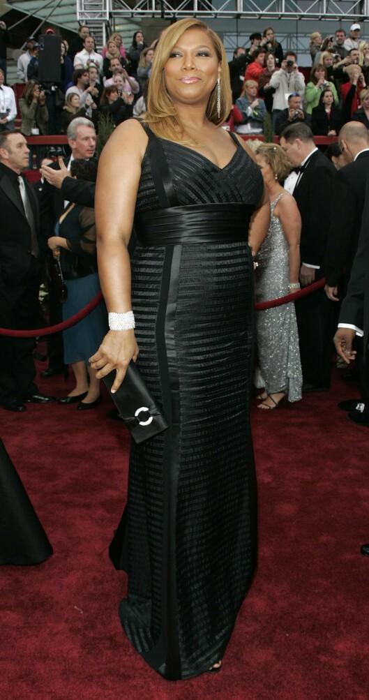 EPLE: Queen Latifah (45). Foto: REUTERS