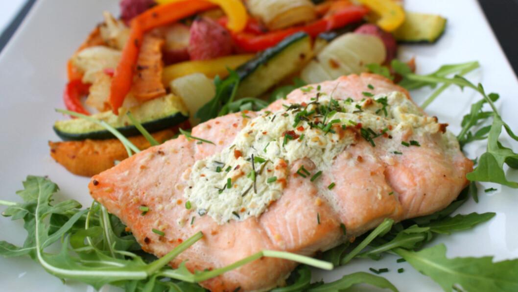 REKKEFØLGE PROTEINER OG KARBOHYDRATER: Ifølge ny forskning kan det være slik at blodsukkernivået stiger mindre dersom man først spiser proteiner og langsomme karbohydrater.