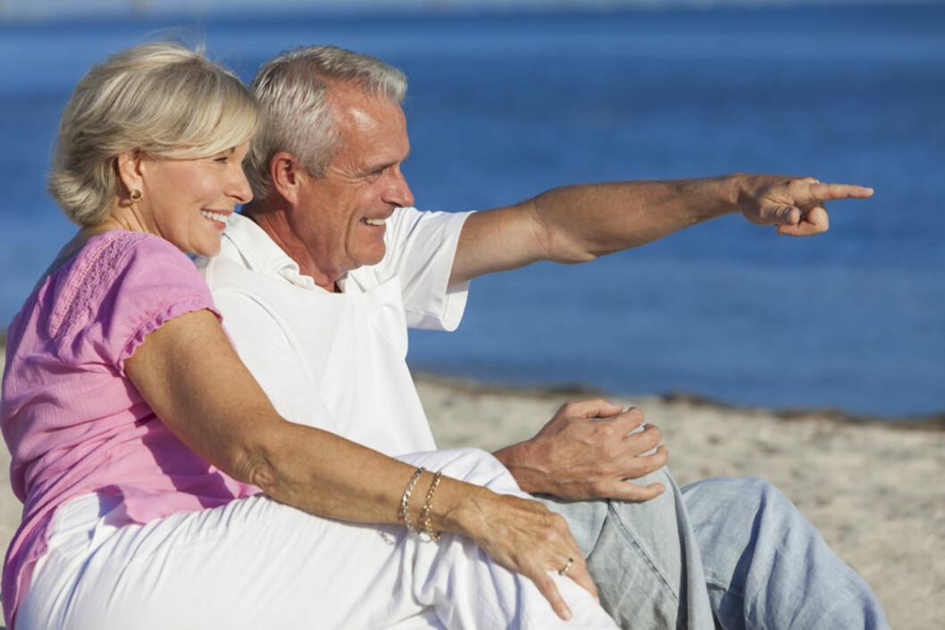 UTROSKAP: Det kan føles spennende og gi ny energi og ha en elsker, men skaden du påfører ektefellen din og eksteskapet ditt kan være uopprettelig. Foto: NTB Scanpix