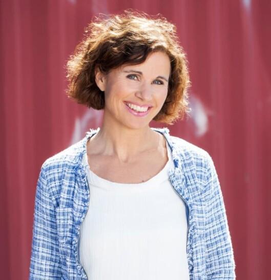 EKSPERT: Ifølge ernæringsfysiolog og fagsjef i Grete Roede AS, Kari Bugge, kan du fort legge på deg mellom to til fem kilo i løpet av fire uker. Foto: Svein Brimi
