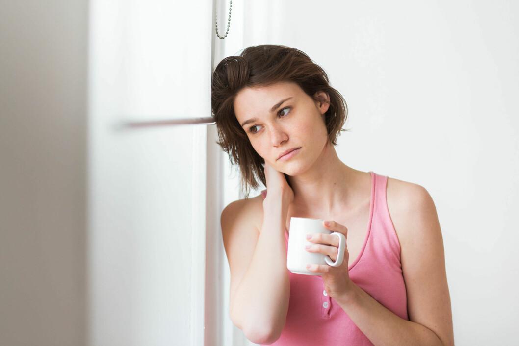 DIABETES TYPE 2: En studie viser at både vanlig og koffeinfri kaffe kan redusere risikoen for å då Diabetes type 2.  Foto: REX/Burger/Phanie/All Over Press