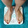 opp i vekt under mensen
