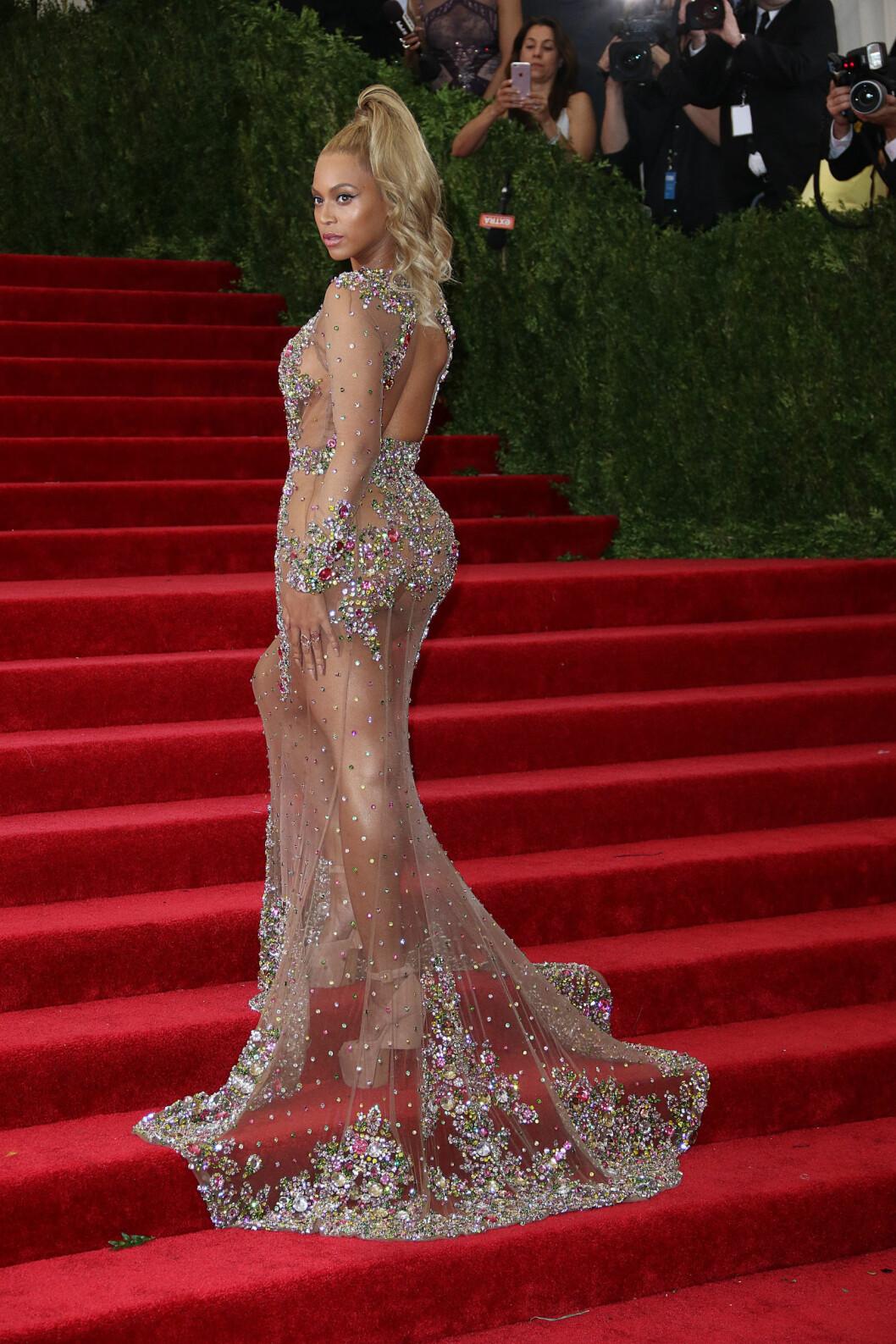 Beyoncé Foto: Polaris