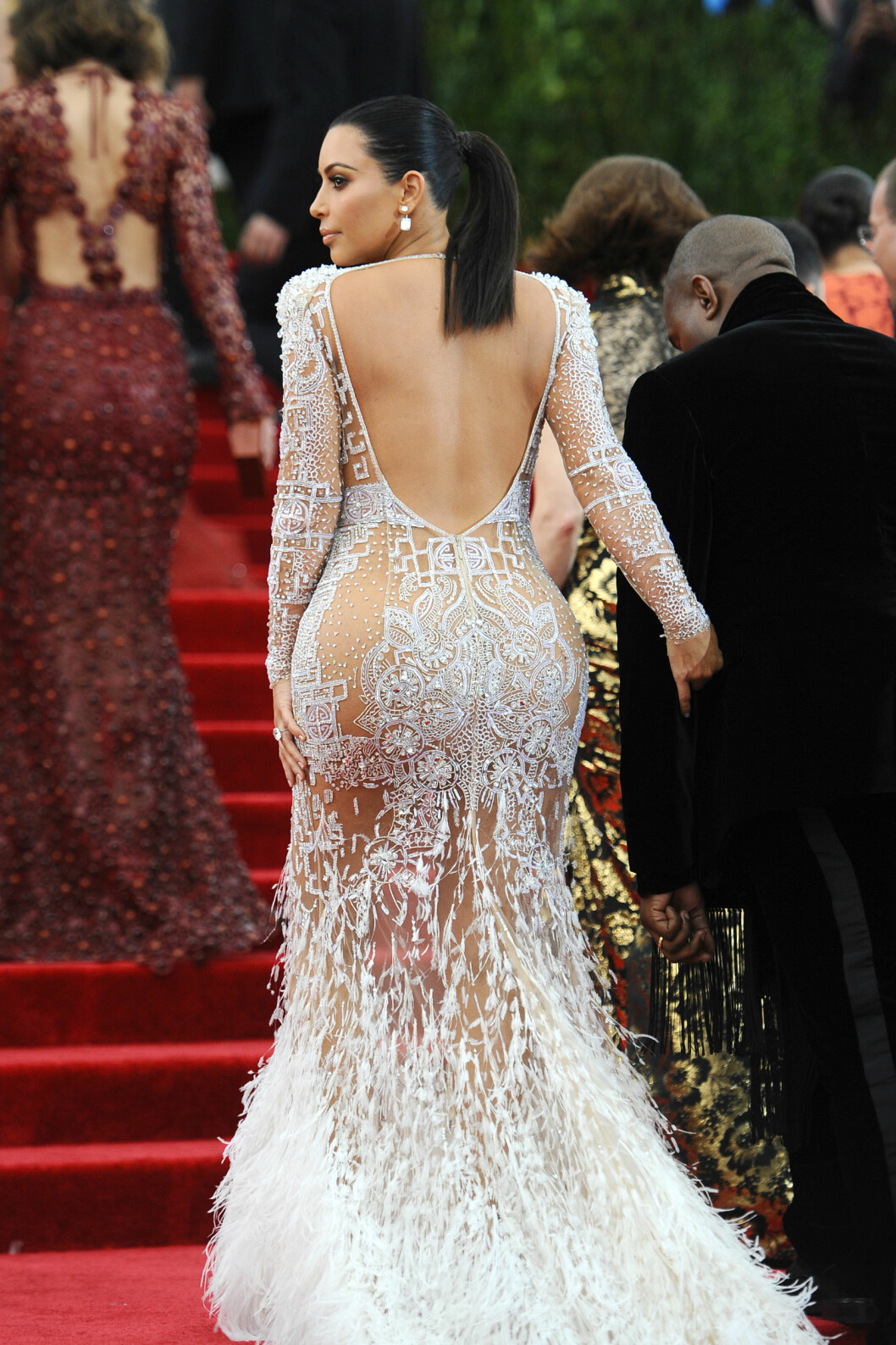 Kim Kardashian  Foto: SipaUSA