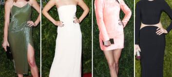 Se bildene fra Tony Awards