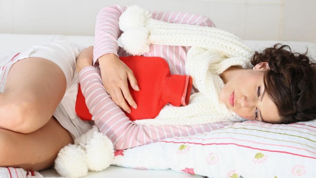 SPONTANABORT: Minst hver fjerde graviditet ender i spontanabort. Nå mener danske forskere at de kan ha funnet ut at nye kjemikalier kan øke risikoen. Foto: NTB Scanpix