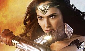 Slik var «Wonder Woman»-skaperens hemmelige liv