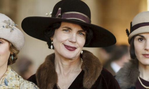 image: Nå er det bestemt. «Downton Abbey» blir film
