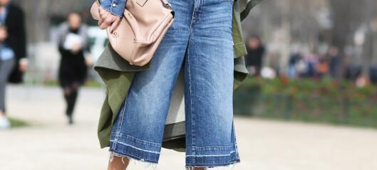 Dette er fashionistaenes favorittbukser