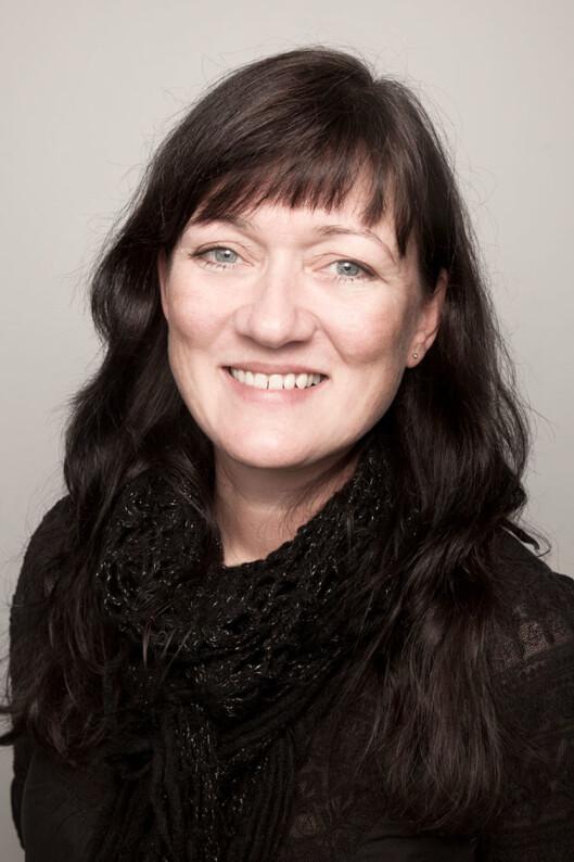 EKSPERTEN: Siv Gamnes er spesialist i sexologisk rådgiving og daglig leder ved Sex og Samfunn i Oslo.