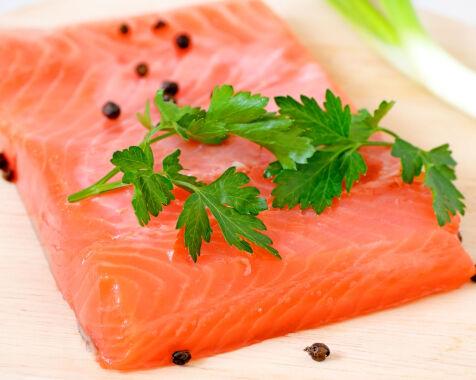 image: Enda en grunn til å spise fet fisk