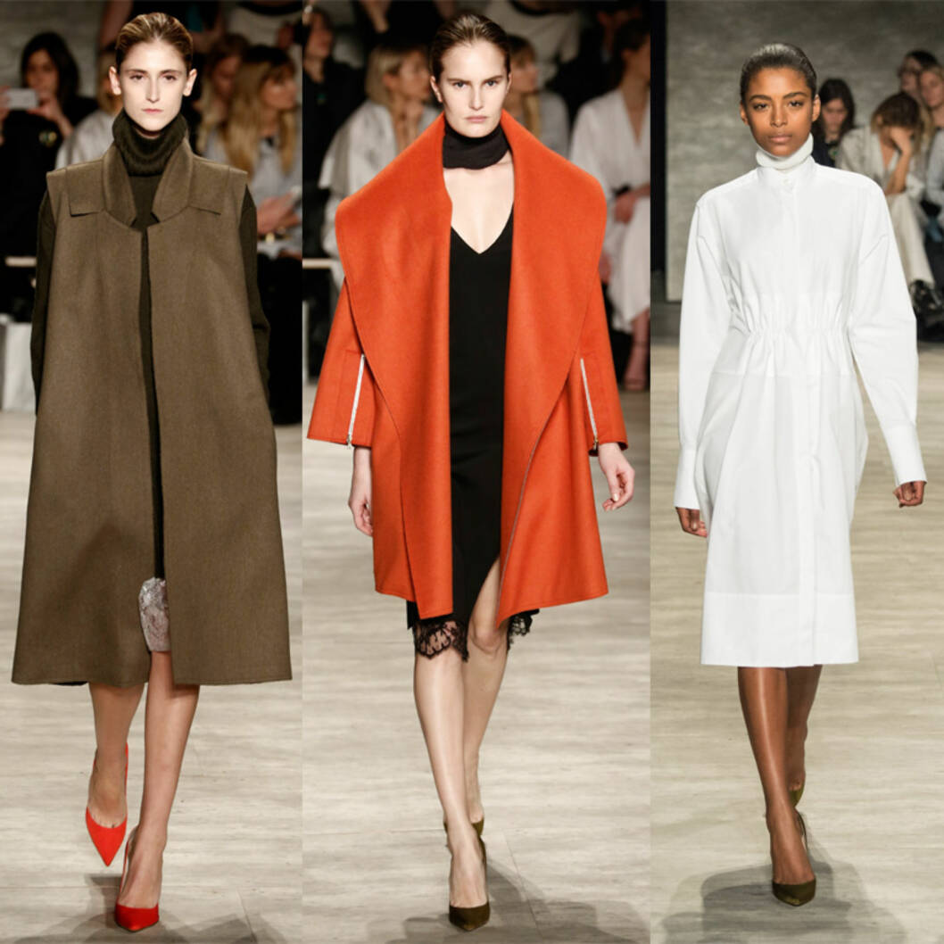 NYFW: Tome AW15. Foto: All Over