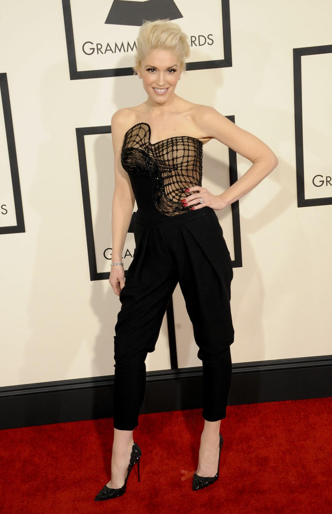 Gwen Stefani Foto: Picture Perfect/REX/All Over Press