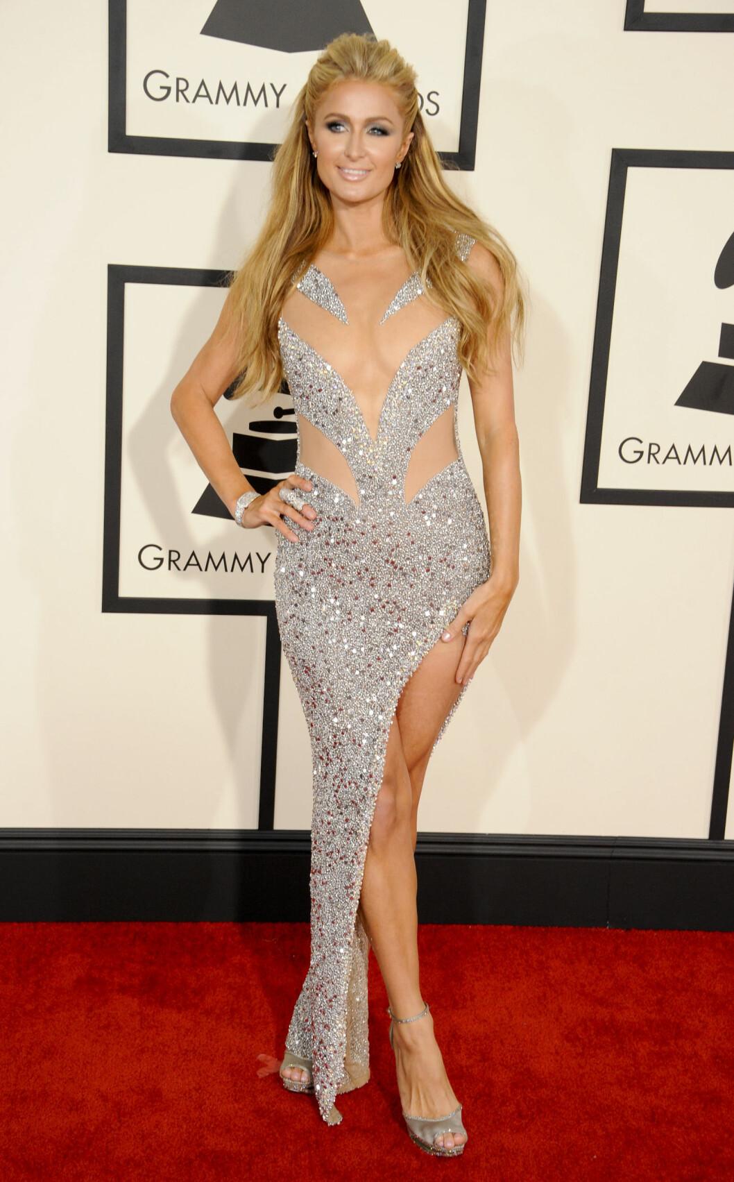 Paris Hilton Foto: Picture Perfect/REX/All Over Press