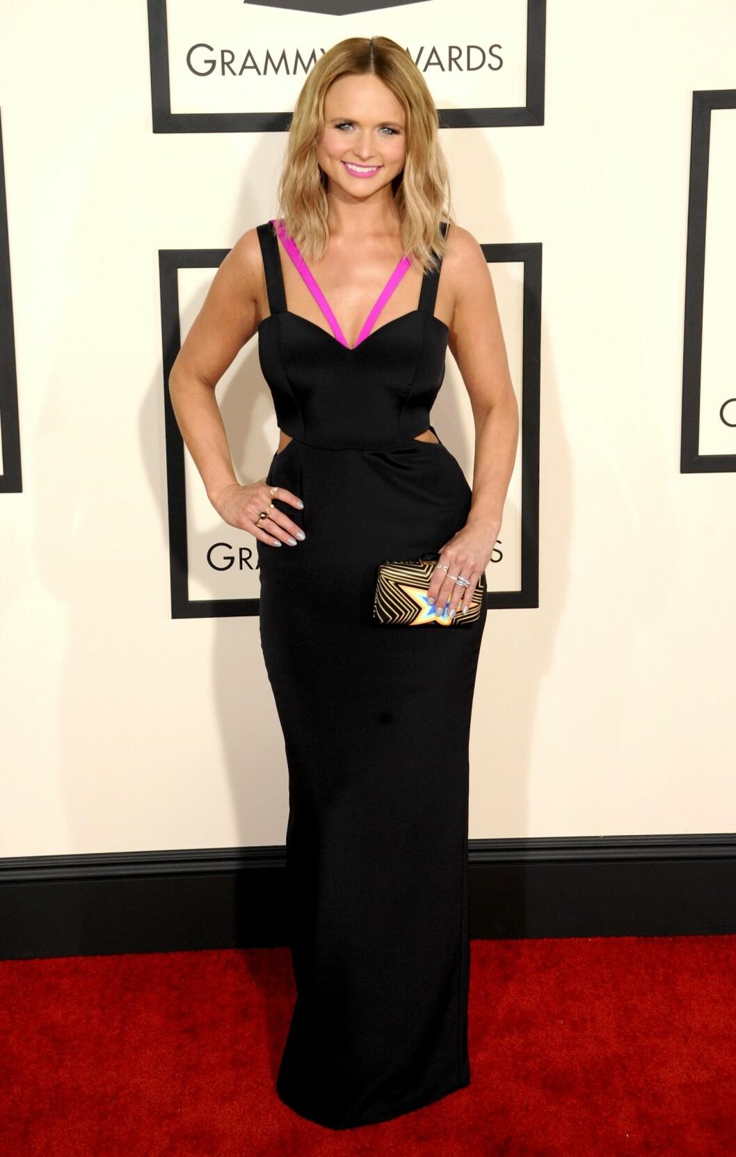 Miranda Lambert Foto: Picture Perfect/REX/All Over Press