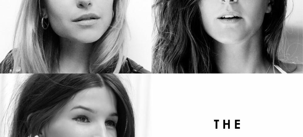 Stjernebloggere samarbeider med Gina Tricot
