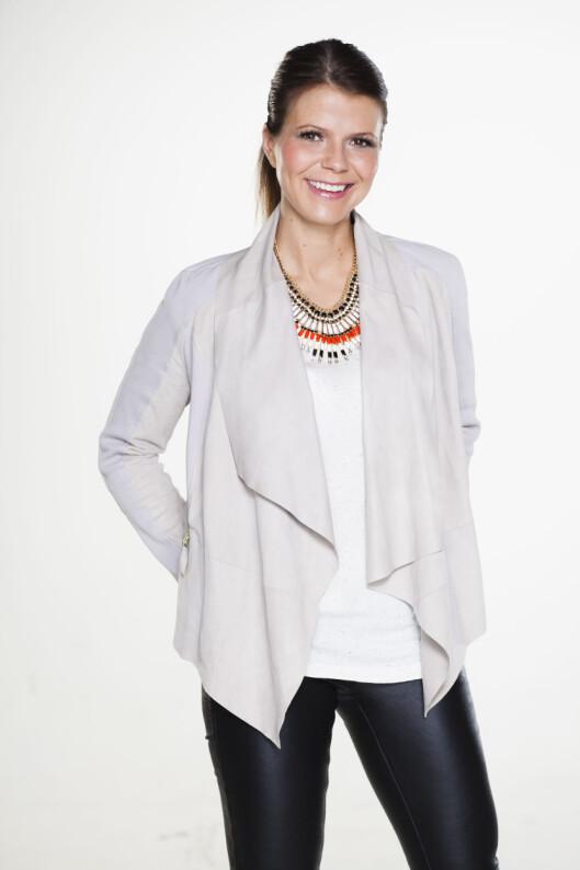 FÅ DET BEDRE: KKs livscoach Christine gir oss kloke råd om hvordan vi får det enda bedre med oss selv og våre nærmeste.  Foto: Astrid Waller/All Over Press Norway