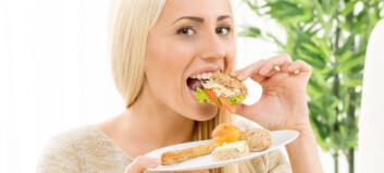 Så mye karbohydrater bør du få i deg