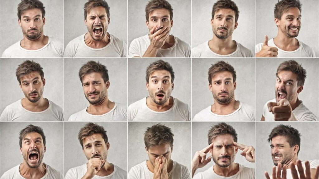 HVA TENKER HAN? Kan du gjette hva som er de 20 tingene som er viktigst for den moderne mannen? Nedenfor kan du se listen. Foto: Fotolia
