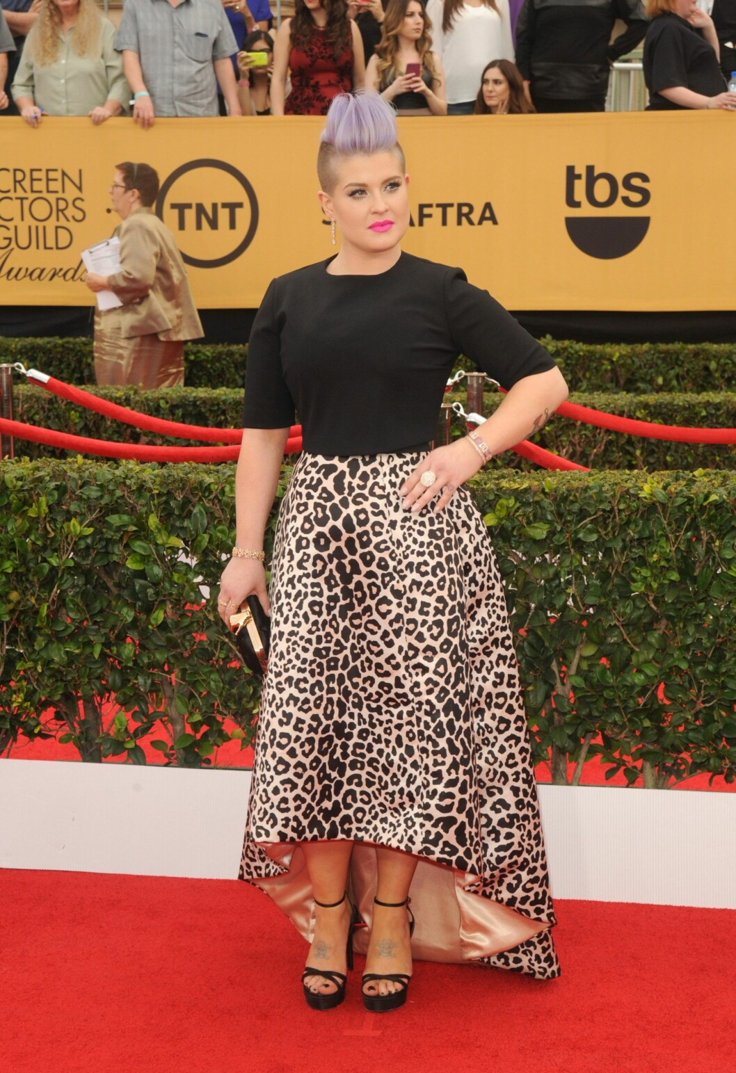 Kelly Osbourne  Foto: /All Over Press