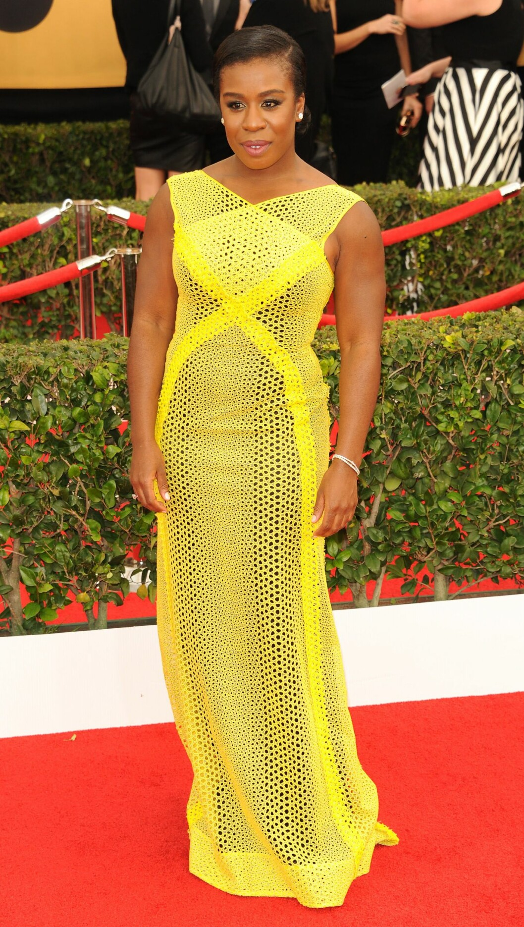 Uzo Aduba Foto: Fitzroy Barrett/Splash News/ All