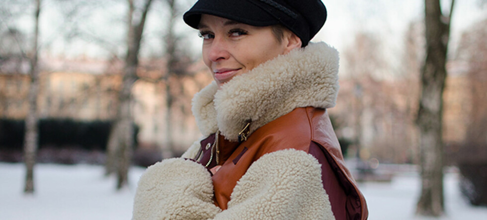 Dagens bloggstil: Marie Murstad