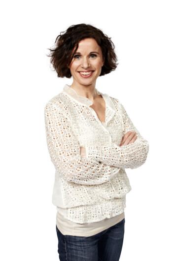 EKSPERTEN: Kari H. Bugge er ernæringsfysiolog i Grete Roede AS.