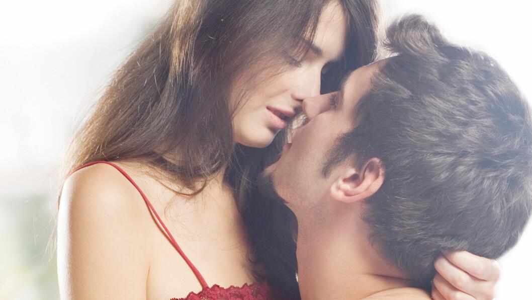 HVA FØLER DU NÅ? Er det mulig å ha et forhold, der man er enige om at det ikke skal blir seriøst, at det ikke skal bli sterke følelser involvert. Se hva samlivsekspert Peder Kjøs svarer. Foto:  Fotolia