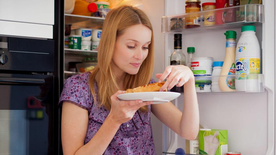 MYE OG SJELDEN? Hyppige og mindre måltider gjennom dagen bidrar til en mer konstant energitilførsel. Foto: All Over Press