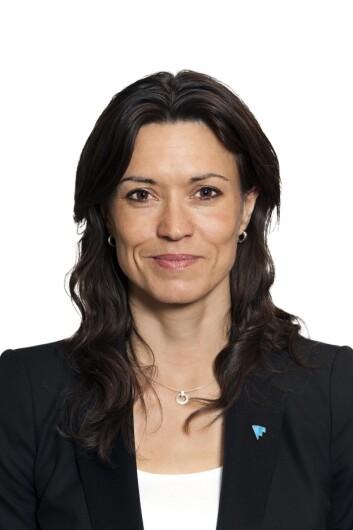 ANN HEGE SKOGLY: Kommunikasjonsrådgiver ved Forbrukerrådet.