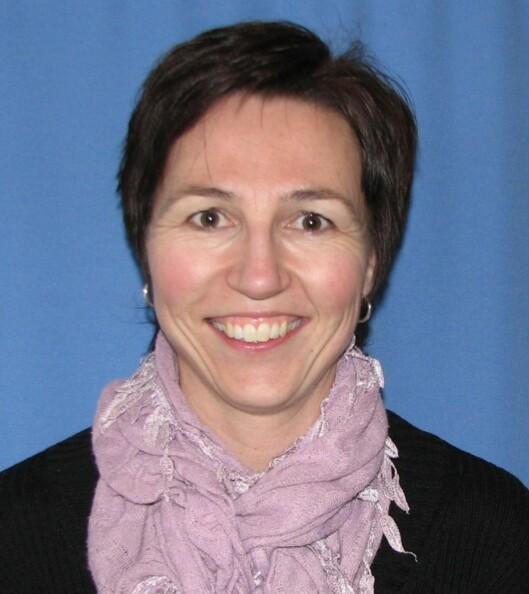 <strong>EKSPERTEN:</strong> Heidi Lange er seniorrådgiver ved avdeling for infeksjonsovervåkning, Nasjonalt folkehelseinstitutt. Foto: Nasjonalt folkehelseinstitutt